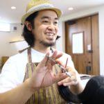 ナバタメ ジュンイチ【美容師】